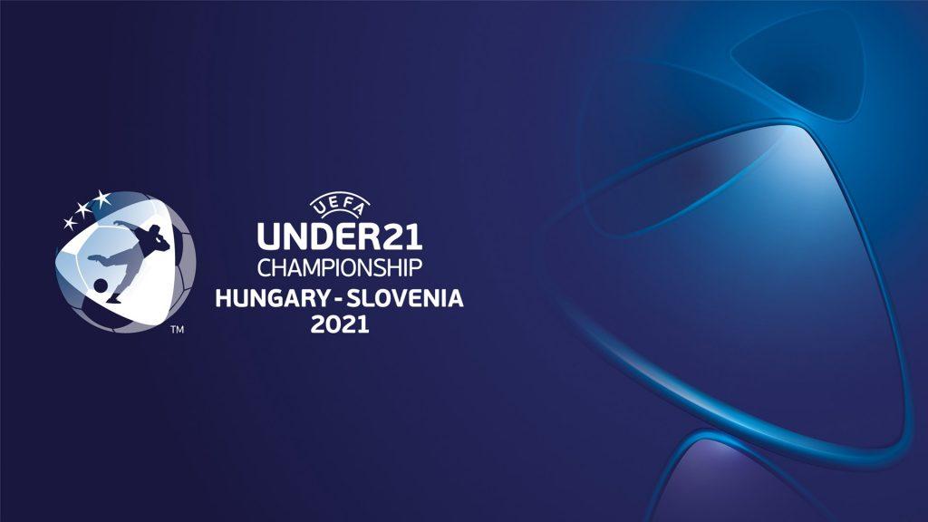 Znan razpored UEFA evropskega prvenstva do 21 let 2021